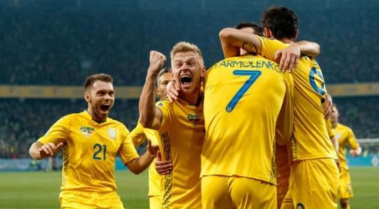 Непереможні: збірна України з футболу демонструє хорошу гру