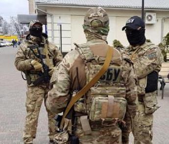 СБУ знешкодила російського агента, який закликав скоїти теракти до річниці Майдану
