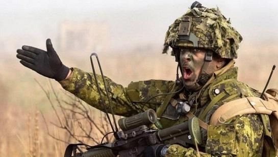 """Українці задіяні на міжнародних військових навчаннях """"Залізний вовк"""" у Литві – спільно з друзями з 11 країн НАТО"""