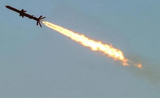 """""""Нептун"""": український 870-кілограмовий """"гостинець"""", який прилітає в борт ворожого корабля на швидкості 900 км/год"""