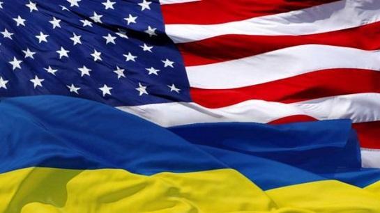 Військова допомога США Україні: коли, чого і скільки отримали (інфографіка)