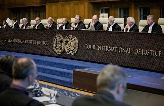 Міжнародний суд ООН в Гаазі розпочинає розгляд позову України проти Росії