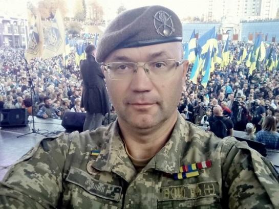 В Одесі починає свою роботу Південний відділ Українського інституту національної пам'яті