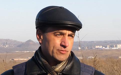 """Колишній """"мер"""" окупованої Горлівки виявився українським розвідником"""