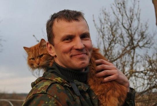 У Польщі за запитом Росії затримано одного з лідерів УНА-УНСО Ігоря Мазура