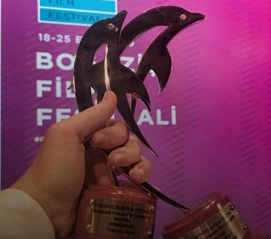 Українські фільми про Крим і Донбас здобули перемогу на міжнародних кіноконкурсах у Ірландії та Туреччині