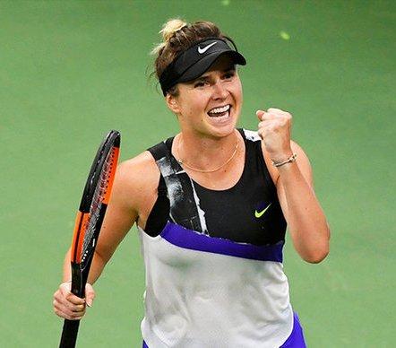 Українська тенісистка вийшла у фінал міжнародного турніру WTA