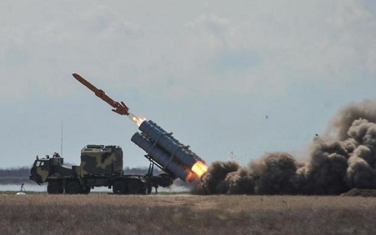 Частину коштів з 300 млн доларів від Сенату США на оборону України буде використано для потужних ракетних комплексів