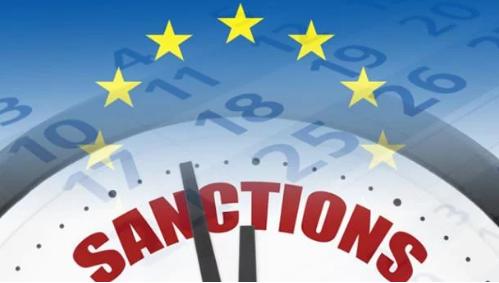 Євросоюз знову продовжив санкції проти Росії