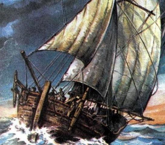 Гідроархеологи дослідили шлюпки, які затонули біля Хортиці три століття тому