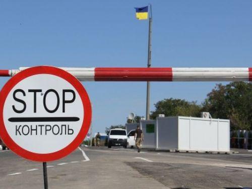 """На КПП """"Каланчак"""" піймали кримського сепаратиста, якому дуже хотілося український безвізовий закордонний паспорт"""