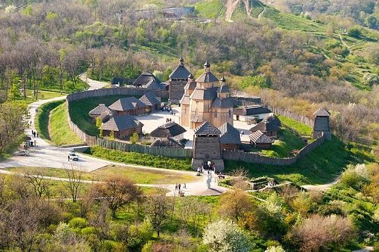 Музей козацтва та історико-культурний комплекс «Запорізька Січ» на Хортиці отримають значне фінансування