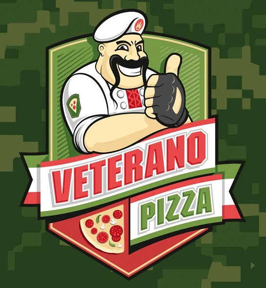 Одеса стала п'ятим містом в Україні, де ветерани АТО відкрили піцерію Pizza Veterano
