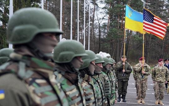 Українська армія отримає від США протикорабельні ракети, дрони і радіокомунікаційне обладнання
