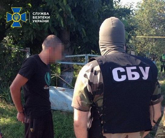 """Бойовика """"ДНР"""", який захоплював адмінбудівлі Слов'янська, засудили до 5 років позбавлення волі"""