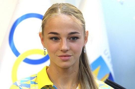 Українська дзюдоїстка – у офіційному списку найкращих спортсменок світу 2019 року