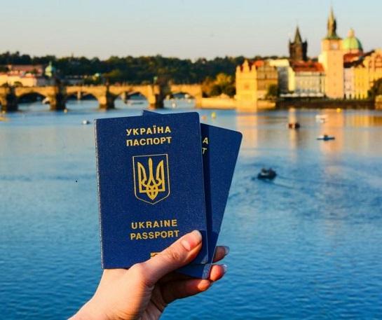 Henley Passport Index: українці можуть без віз відвідувати 128 країн світу
