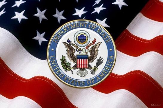 Держсекретар США Майк Помпео прибув з офіційним візитом до Києва