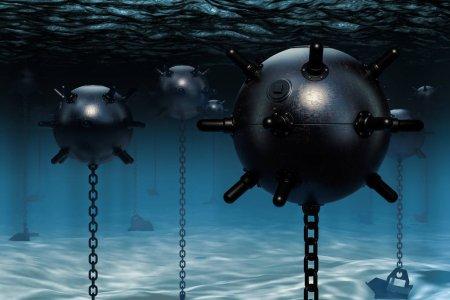 Українські військові готові замінувати десантно-небезпечні ділянки Азовського моря