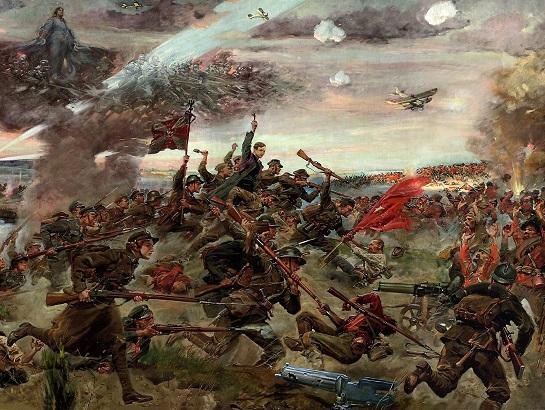 Польща запропонувала Україні разом відзначити 100-річчя спільної перемоги над московськими окупантами