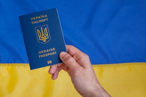 За рік понад 21 тисяча осіб набули громадянство України