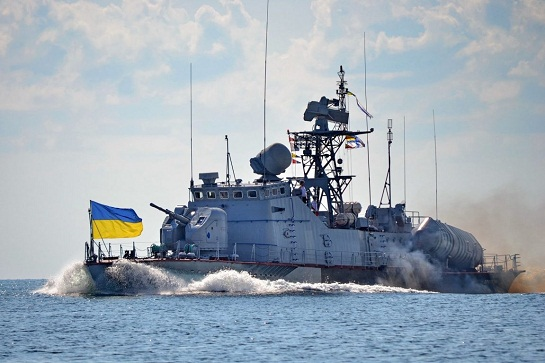 Збройні Сили України і військові НАТО готуються до спільних масштабних навчань у акваторії Чорного моря