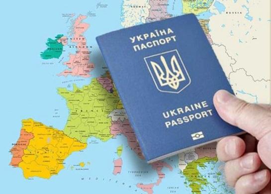 Повний перелік країн, куди українці можуть подорожувати без віз, чи оформлювати візи по прибуттю