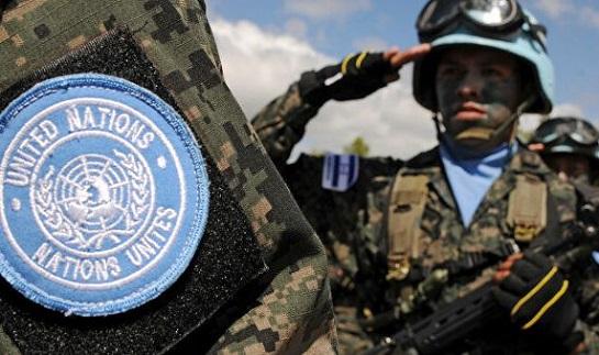 США підтримують введення міжнародних сил ООН для відновлення порядку на окупованих територіях Донбасу