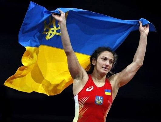 Українка перемогла росіянку і стала чемпіонкою Європи зі спортивної боротьби