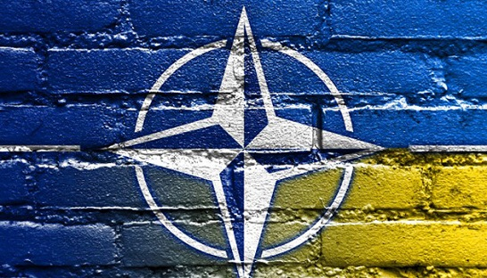 НАТО закликає Росію піти геть з українського Донбасу