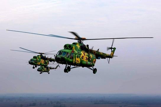 Авіація ЗСУ готова до виконання бойових завдань