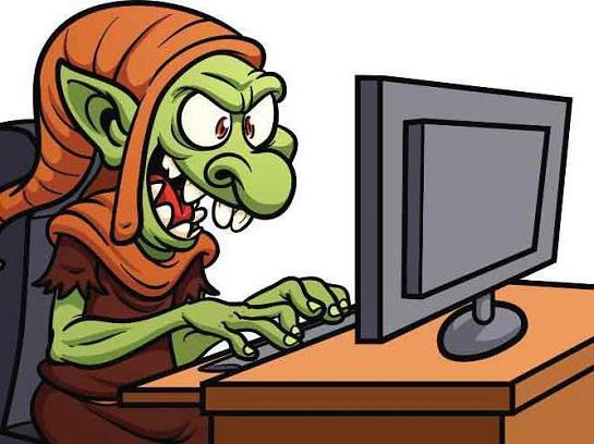 Затримано проросійського інтернет-пропагандиста, завербованого ФСБ