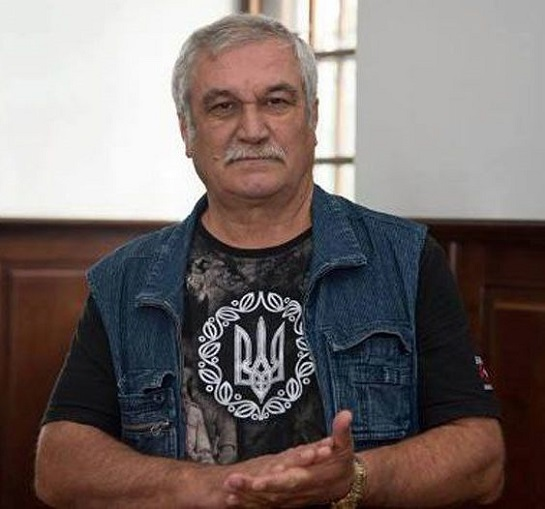 Василь Шкляр: «Справжній Герой не величає себе патріотом, бо для нього це – звичайна норма…»