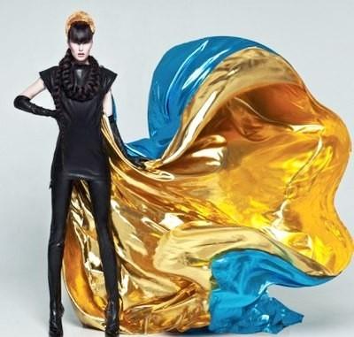 У столичному Мистецькому Арсеналі стартував Ukrainian Fashion Week