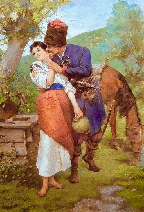 Микола Томенко: короткий словник українського кохання