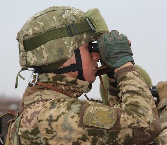 Штаб ООС повідомляє: терористи на Донбасі понесли значні втрати