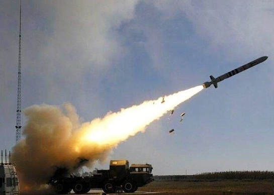 31 березня та 2-4 квітня українські військові проведуть ракетні стрільби у Причорномор'ї
