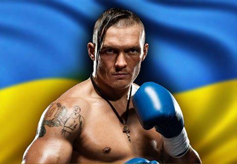 Українець – у трійці найкращих боксерів-суперважковиків світу