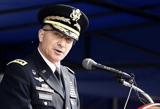 НАТО має максимально посилити Україну – заявляє головнокомандувач збройних сил Альянсу в Європі