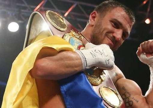 Українця визнали найкращим у світі серед боксерів – незалежно від вагової категорії