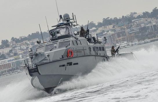 Україна отримає від США патрульні катери Mark VI для десантно-штурмових груп і протидії диверсантам
