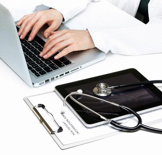 Запущено інтернет-сервіс для моніторингу ситуації з коронавірусом в Україні
