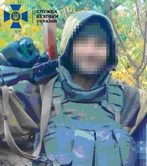 """На Луганщині взято під варту двох затриманих бойовиків """"ЛНР"""""""