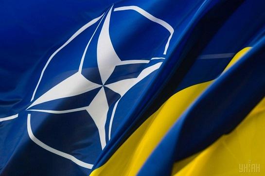 НАТО поглиблює співпрацю з Україною. Пріоритети – протистояння кіберзагрозам і Чорне море…