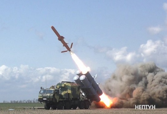 """З 24 по 30 квітня на полігоні """"Алібей"""" пройдуть чергові ракетні стрільби: Україна випробовує потужність новітніх крилатих ракет"""