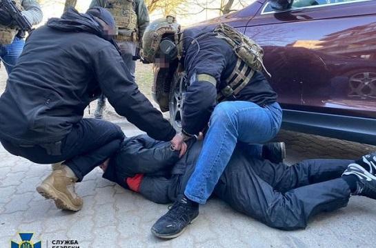 Російські спецслужби вчергове програли українським: затримано шпигуна, що намагався проникнути в ЗСУ