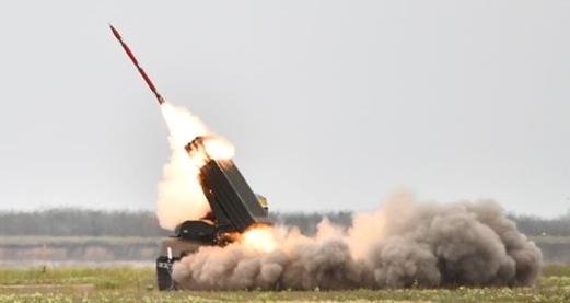 """На Одещині проходять масштабні випробування реактивних снарядів """"Тайфун"""""""