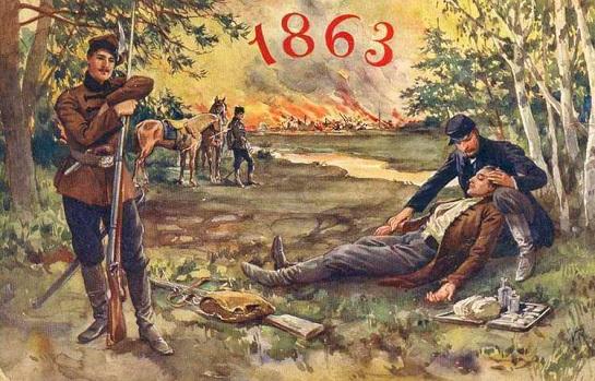 Ісидор Коперницький: лікар, який став взірцем патріотизму і хоробрості. Гордість українсько-польської історії…