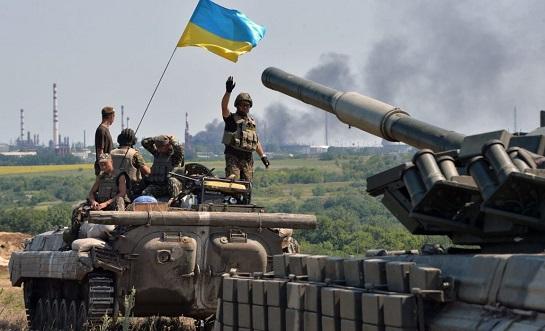 """Російські пропагандисти лякають обивателів тим, що українські війська можуть блискавично очистити Донбас від окупантів – """"за хорватським сценарієм"""""""
