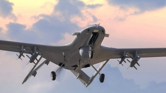 ЗСУ готові застосувати проти ворога ударні безпілотні літальні апарати Bayraktar